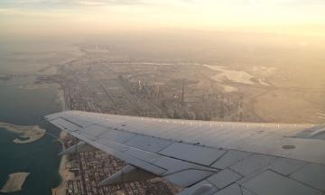 Дубайський лоукостер Flydubai змінив систему тарифів
