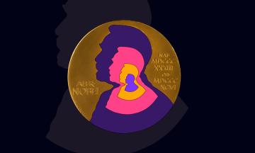 За кілька днів оголосять лауреатів Нобелівської премії миру і премії з літератури. Ось на кого приймають ставки букмекери