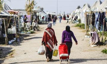 Кількість біженців у світі перевищила 70 млн осіб. Цифра стрімко зростає кожен рік