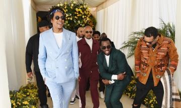 Forbes: Jay-Z став першим репером-мільярдером