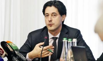 Замгенпрокурора Касько: Дела Майдана до 20 ноября передадут в Нацполицию, ГБР, НАБУ и СБУ