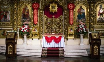 Синод Кипрской православной церкви официально утвердил признание ПЦУ