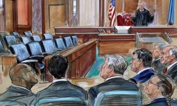 Справа Манафорта: Суд присяжних за п'ять днів не зміг прийняти одноголосне рішення