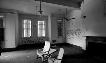 МОЗ вирішило закрити психлікарню суворого режиму в Дніпрі. Там роками катували пацієнтів