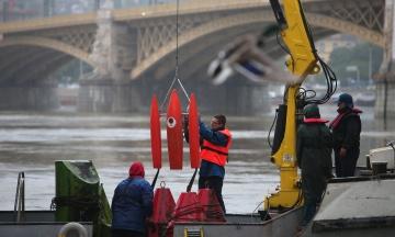 Капитан теплохода, врезавшегося в прогулочный катер в Будапеште, — украинец