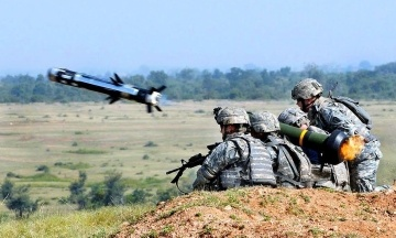 Пентагон замовив на 307,5 млн виробництво Javelin для України і ще п'яти країн