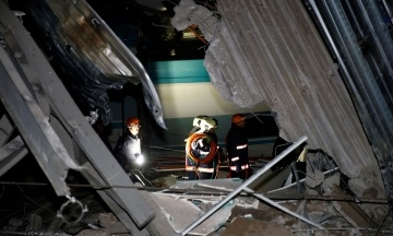 У МЗС розповіли, чи є українці серед жертв зіткнення потягів у Туреччині