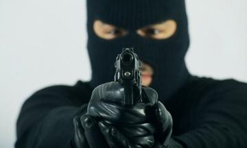 Пограбування ювелірки в Києві. Грабіжники говорили іноземною мовою