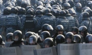 Испанская полиция заявила о задержании подозреваемого в убийствах правоохранителей на Майдане
