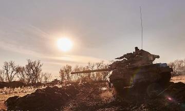 Генштаб просит украинцев не фотографировать и не публиковать в соцсетях перемещения военной техники