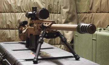 Канада поставить в Україну снайперські гвинтівки з глушником. Це перша партія летального зброї з Оттави