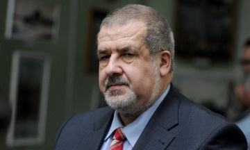 «Стал членом клуба COVID-19». У главы Меджлиса крымскотатарского народа Чубарова выявили коронавирус
