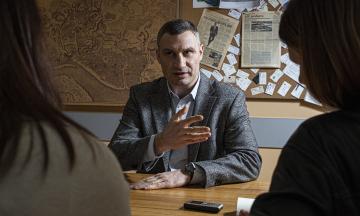 В ОП заявили о вопросах к работе Кличко: Начал уделять много внимания глобальной политике