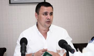 Суд заарештував екснардепа Микитася і призначив 80 млн грн застави