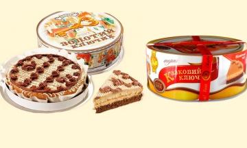 «Киевхлеб» проиграл суд Roshen из-за сходства тортов и заплатит 30 тысяч грн судебных издержек