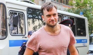 Учасник Pussy Riot Верзілов отримав звіт про загибель російських журналістів в ЦАР. Але його ніхто не може прочитати