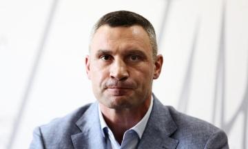 Кличко відповів міністру Ткаченку на критику через новий локдаун: Чекаю на цифри, як Мінкульт допомагав закладам культури
