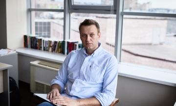 Навальний заплатив 2 млн рублів, і йому дозволили виїхати з Росії