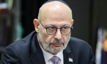 «Я був шокований». Посол Ізраїлю відреагував на проголошення Львівською облрадою Року Степана Бандери