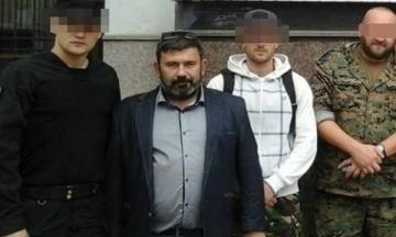 В России суд отправляет украинца в колонию за связи с «Правым сектором». В организации говорят: мужчина не имеет к ПС никакого отношения