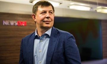 «Народний фронт» закликає президента скликати РНБО через покупку телеканала ZIK депутатом «Опоблоку» Козаком