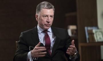 «Спочатку Росія має припинити війну». Волкер оцінив «мирний план» представника ОБСЄ щодо Донбасу
