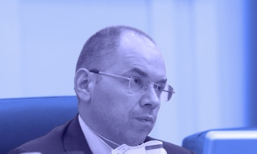 Глава МОЗ прогнозує повне подолання пандемії коронавірусу в Україні в кінці року. Але є умова