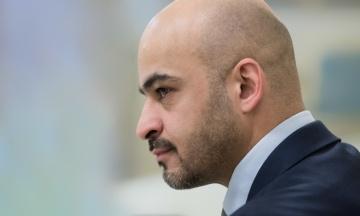 Мустафа Найєм став радником міністра інфраструктури Кубракова