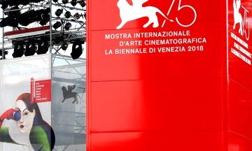 На острові Лідо стартує 75 Венеціанський кінофестиваль. Фільм Лозниці про репресії покажуть поза конкурсом