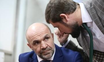 Защита Мангера обжаловала отстранение его от должности главы Херсонского облсовета. Адвокаты подали три апелляции