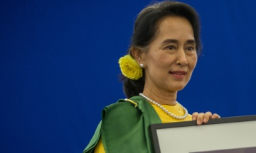 Хунта в Мьянме выдвинула еще одно обвинение бывшему канцлеру — в разглашении государственной тайны