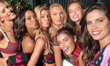 Акции Victoria's Secret стремительно падают: женщины не хотят покупать белье «для соблазнения мужчин»
