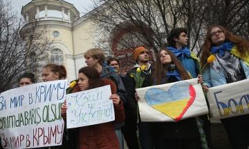 Окупація Криму: Європейський суд з прав людини прийняв заяву України проти Росії. Мін'юст заявив про перемогу