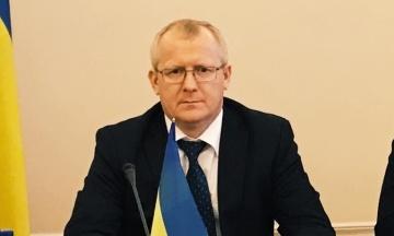 Суд заарештував ексзаступника міністра економіки Бровченка із заставою у 3,4 млн гривень