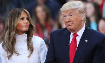 NYT: «Жирное, уродливо лицо», «некрасивая внутри и снаружи». Как Трамп чаще всего оскорбляет женщин
