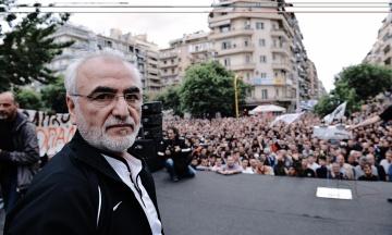 NYT: Российский владелец «ПАОК» Иван Саввиди помогал спецслужбам РФ сорвать референдум о вступлении Македонии в НАТО