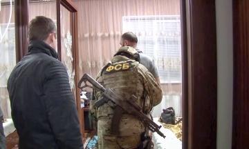 Кримських татар, яких звинуватили у причетності до «Хізб ут-Тахрір», побили під час затримання