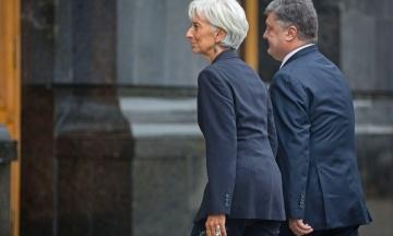 МВФ прогнозує зростання безробіття та падіння ВВП в Україні до 2020 року