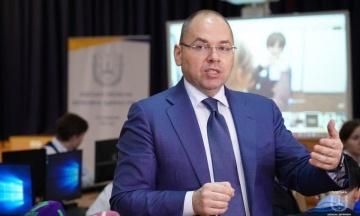 Президент відсторонив главу Одеської ОДА Степанова. Він прийшов на цю посаду замість Саакашвілі