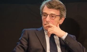 Глава Європарламенту закликав посилити санкції проти Росії. У Держдумі заявили про «русофобію і антиросійську істерію»
