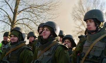 Военное положение в Украине: в Сумской области запретят охоту и ограничат продажу алкоголя