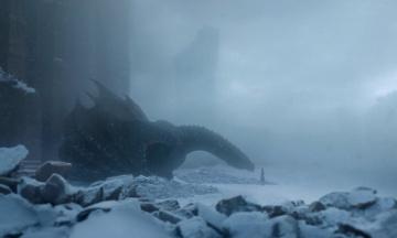 Вийшла остання серія «Гри престолів»