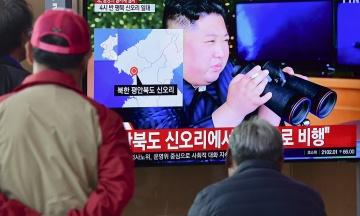 Reuters: Відставка радника президента США Джона Болтона посприяє відновленню домовленостей із КНДР