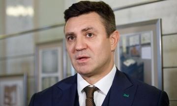 «Повністю неприпустимо». Міністр Степанов розкритикував Тищенка за вечірку під час карантину