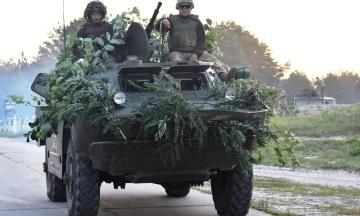 Три бригади ЗСУ отримали почесні найменування на честь Гордієнка, Виговського і Дашкевича