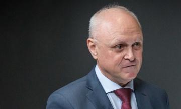 Зеленський призначив Апаршина головою «департаменту оборони» в Офісі президента