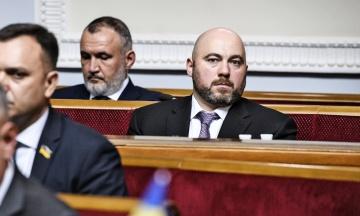 Нардеп Тищенко о причинах конфликта со Столаром: Может, в детстве я к нему плохо относился