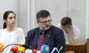 Адвоката Доманського обшукували через приватизацію будівлі в історичному центрі Києва