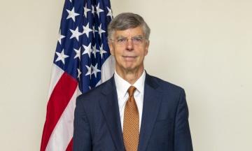США призначили нового дипломатичного представника в Україні. Посол Вільям Тейлор уже прибув до Києва
