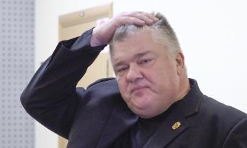 Аваков: «Бочковський — негідний офіцер, він не буде очолювати ДСНС»